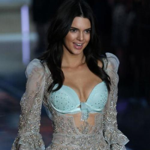 Kendall Jenner Flattered By Cristiano Ronaldo S Interest
