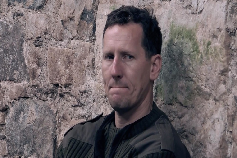 I would never have quit Celebrity SAS of my own accord – dancer Brendan Cole