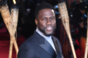 Kevin Hart surprises doctor by giving him part in next film
