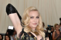 Madonna criticised for video responding to George Floyd death