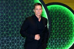 Rob Lowe and Meghan Trainor sign up for US version of Celebrity Gogglebox