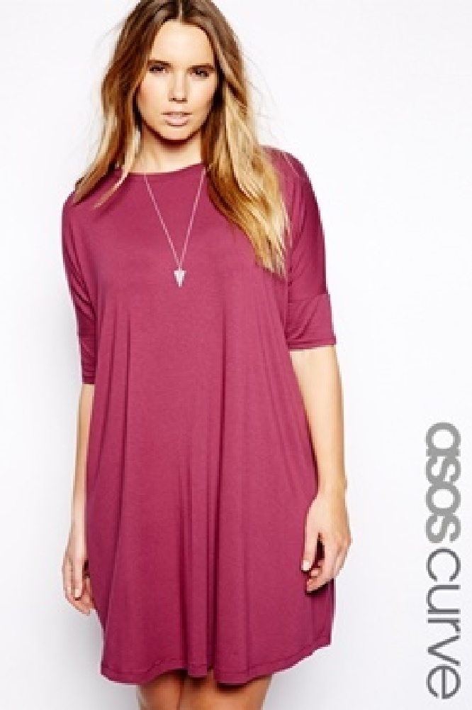 Get 25% off Gorgeous Plus Size Dresses at ASOS Curve