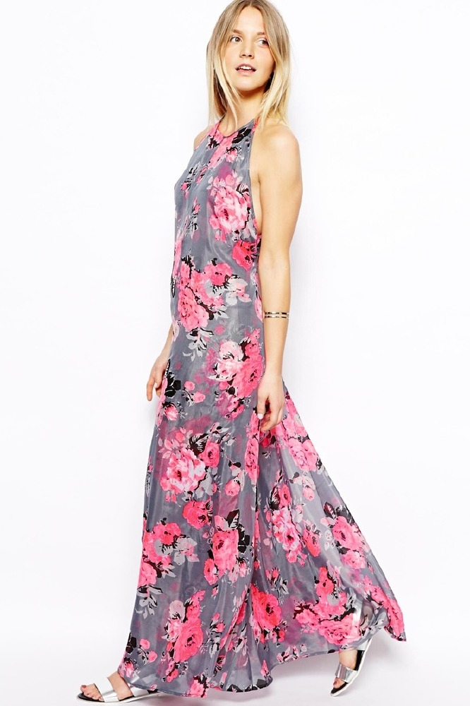 7775a39ec3f0 12 Gorgeous Casual Petite Maxi Dresses Perfect for Summer