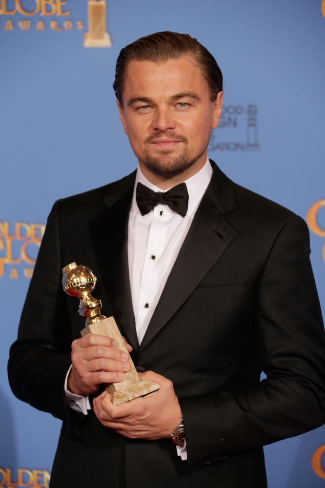 Celebrity Dating History Leonardo Dicaprio