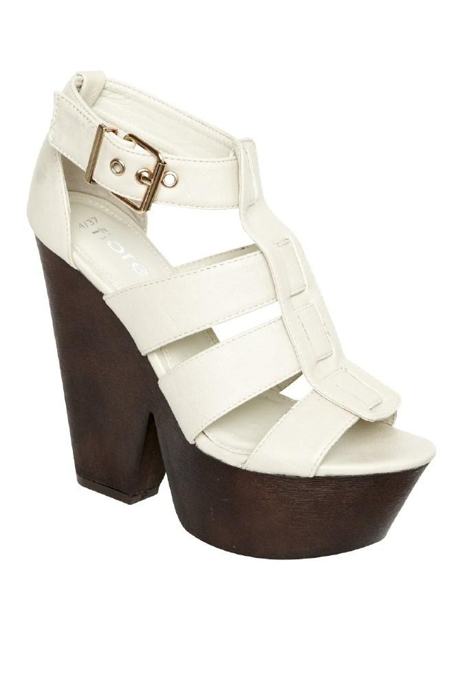281844e75 Matalan Wedge Sandals - Only £20!