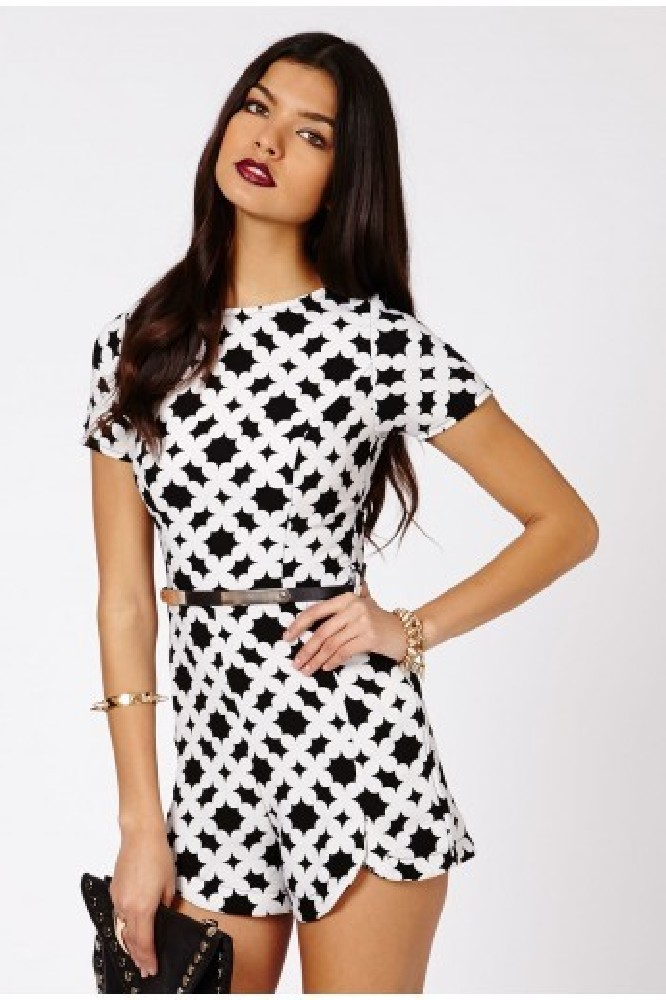 4b07f89b5c 12 Playsuits from Missguided We Adore