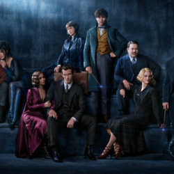 Our favourite Crimes of Grindelwald Easter Eggs