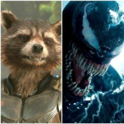 Picture Credits (l-r): Marvel Studios, Sony, MRC