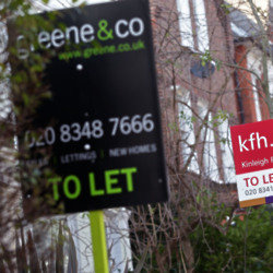 The most lenient landlords live in...
